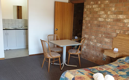 Goolwa Motel-Family Room
